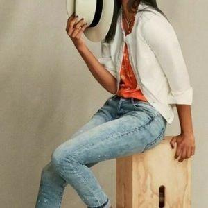 Cabi Spring 2019 Cinch Skinny Jeans